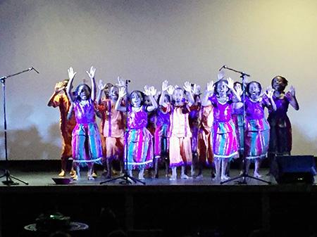 wasante choir